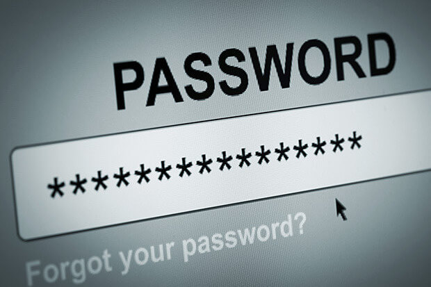 A Few Words on Passwords